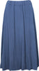 M Made in Italy - Women's Midi Skirt