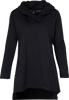 M Made in Italy - Cowl Neck Tunic Plus Size