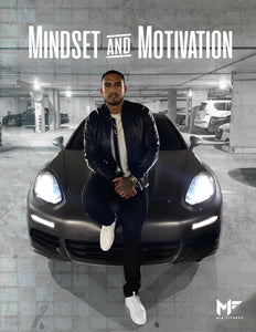 Mindset and Motivation guide