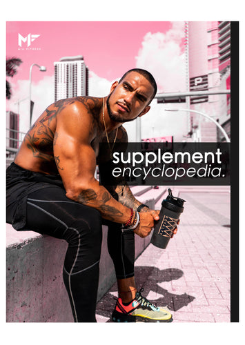 Supplement Encyclopedia
