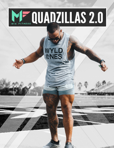Quadzillas 2.0 Training Guide