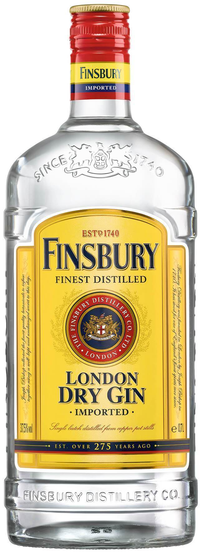 Finsburry