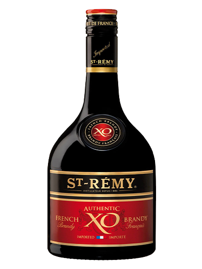 Купить - Бренди St-Remy Authentic XO 0.7л 40% | VINTAGE