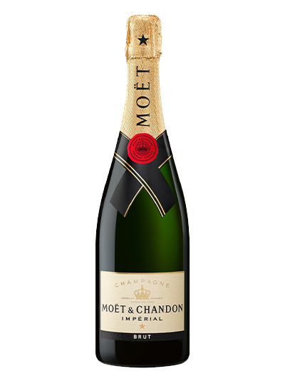 Шампанське Moet & Chandon Brut Imperial 0,75л
