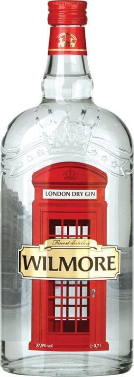 Wilmore London Dry Gin