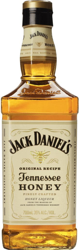 Виски Jack Daniel's Tennessee Honey 0,5л