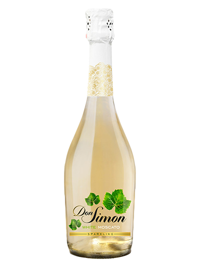Игристое Don Simon Moscato 0,75л