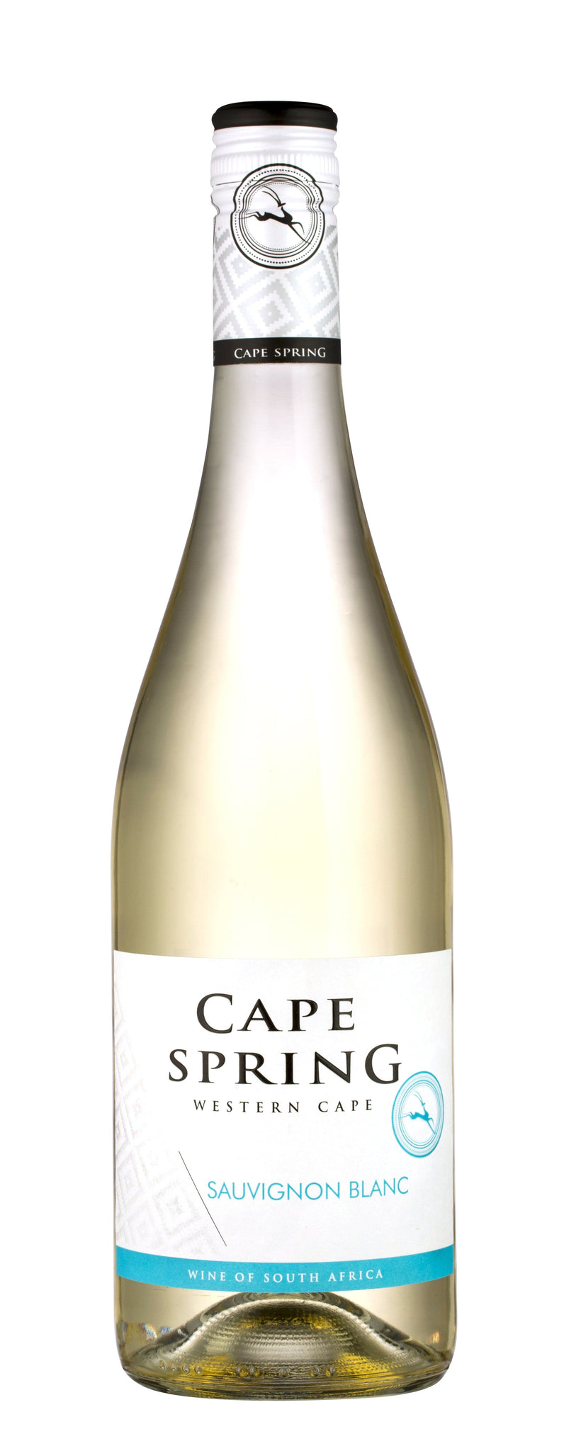 Вино Les Grand Chais de France Cape Spring Sauvignon Blanc 0,75л 12,5%