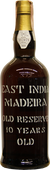 Купить - Вино East India Madeira Old Reserve 10 years Fain Rich 0.75л | VINTAGE