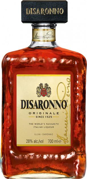 Купить - Ликер Disaronno Originale 0.7л | VINTAGE