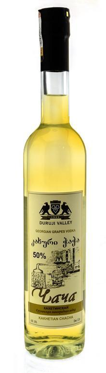 Бренди Duruji Valley Chacha 3 Y.O. 0.5л 40%