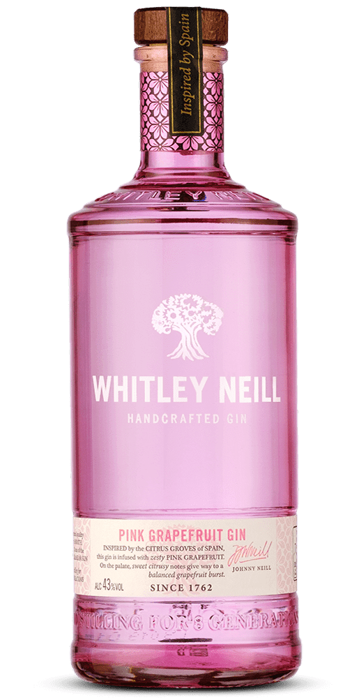 Whitley Neill Pink Grapefruit