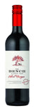 Вино безалкогольное Les Grands chais de France The Bench Cabernet Sauvignon Alcohol Free 0,75л 0%