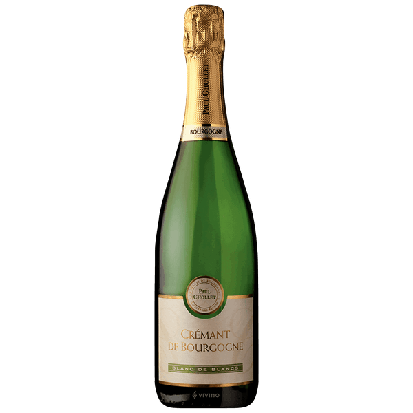 Игристое Paul Chollet Crémant de Bourgogne Brut Rose 0,75л