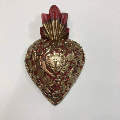Sacred Heart Wall Decor