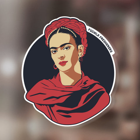 La Mera Frida Sticker