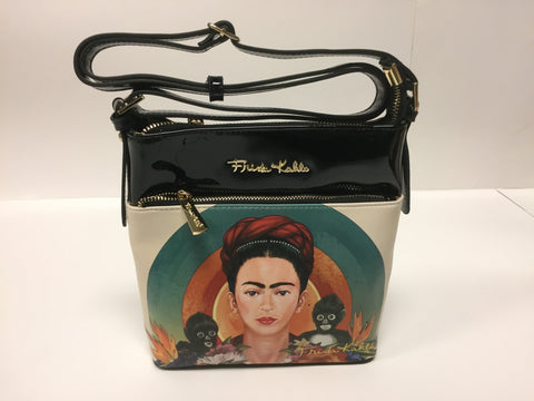 Crossover Frida Designer Bag