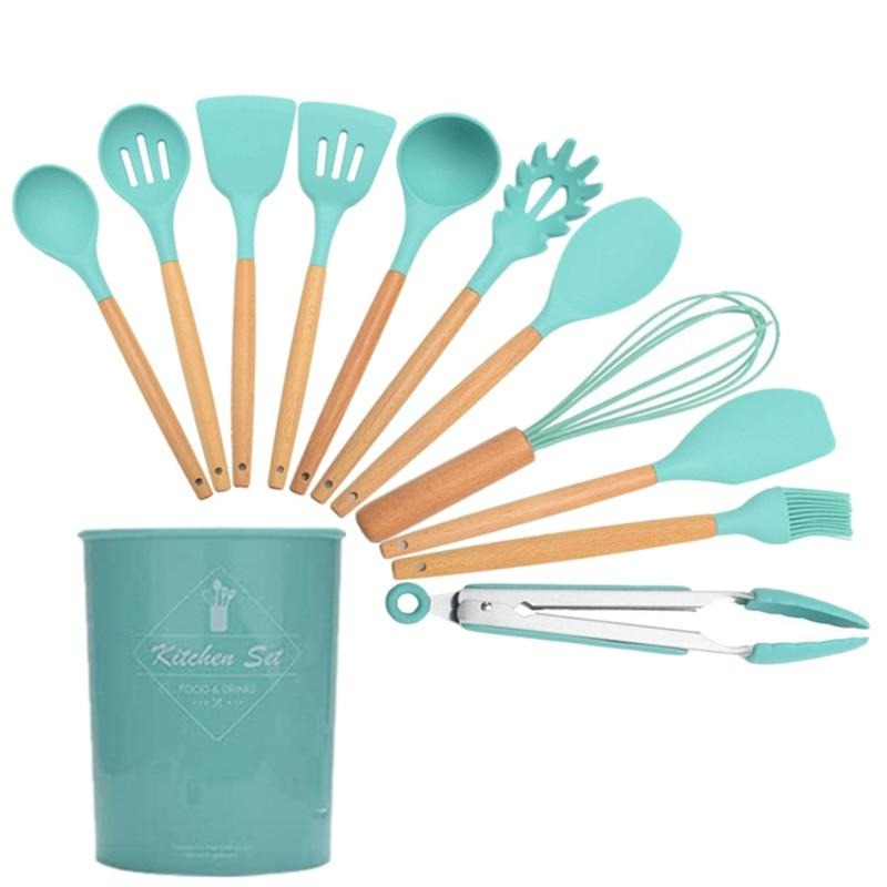 AD Ultra Silicone Kitchenware