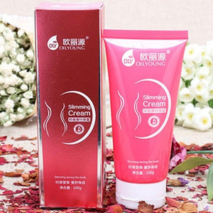 Women Body Slimming Cream Women Fast Fat Burning Weight Loss Cream Slimming Thin Waist Belly Cream for Whole Body New Arrival
