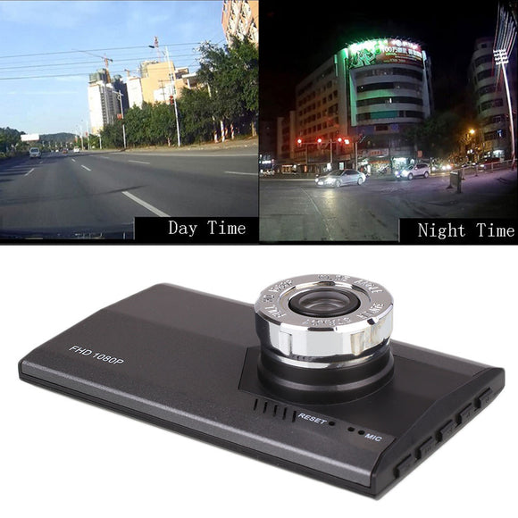 1080P HD Dash Camera Recorder