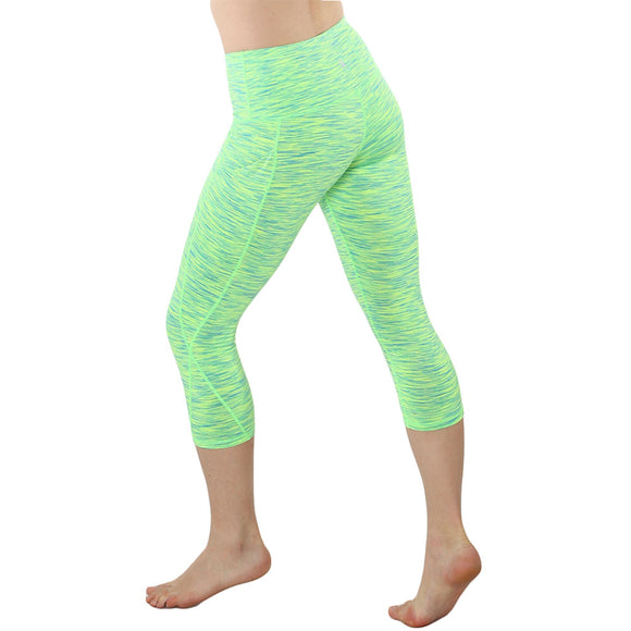 Women's Butt Lifting Sports Fitness Yoga Pants - g-y-mega-store