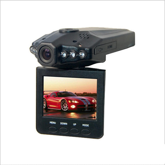 Driving Recorder Puqing Night Vision Car Camera Dvr - g-y-mega-store