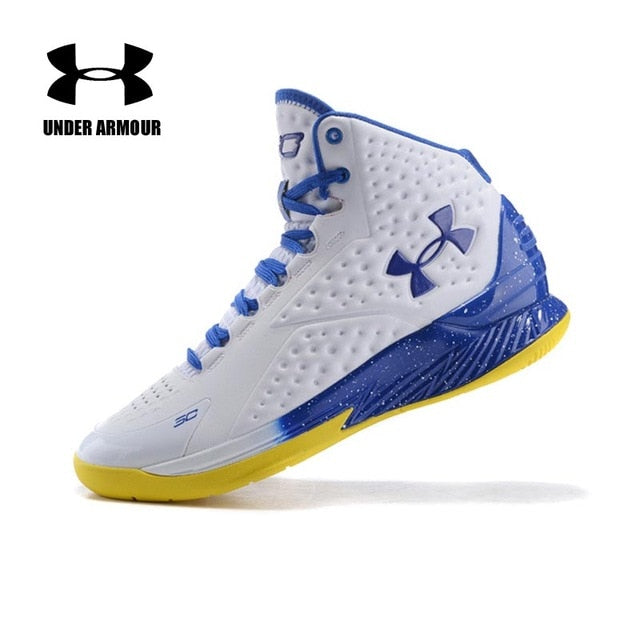 41178842388b ... Under Armour Men Curry V1 Basketball shoes Stephen Curry training boots  Zapatillas hombre deportiva classic basketball ...