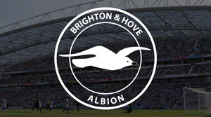 Our Work With Brighton & Hove Football Club