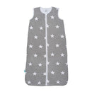 Sac de dormit bebe, Little Star, 70 cm, gri