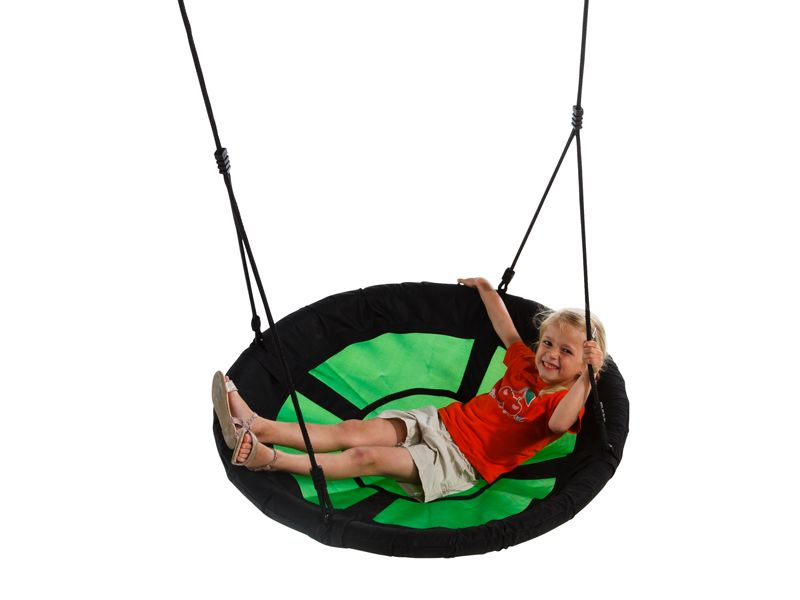 Hamac copii Aksent Nest Swing