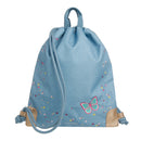 Sac Jeune Premier City Bag Flower Power
