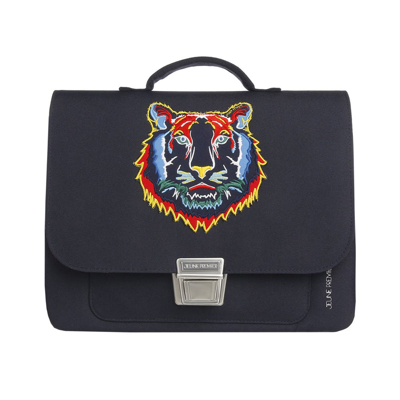 Ghiozdan Jeune Premier Classic bag Mini Tiger Navy