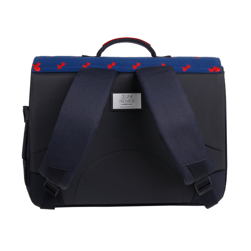 Ghiozdan Jeune Premier It bag Midi Horsepower