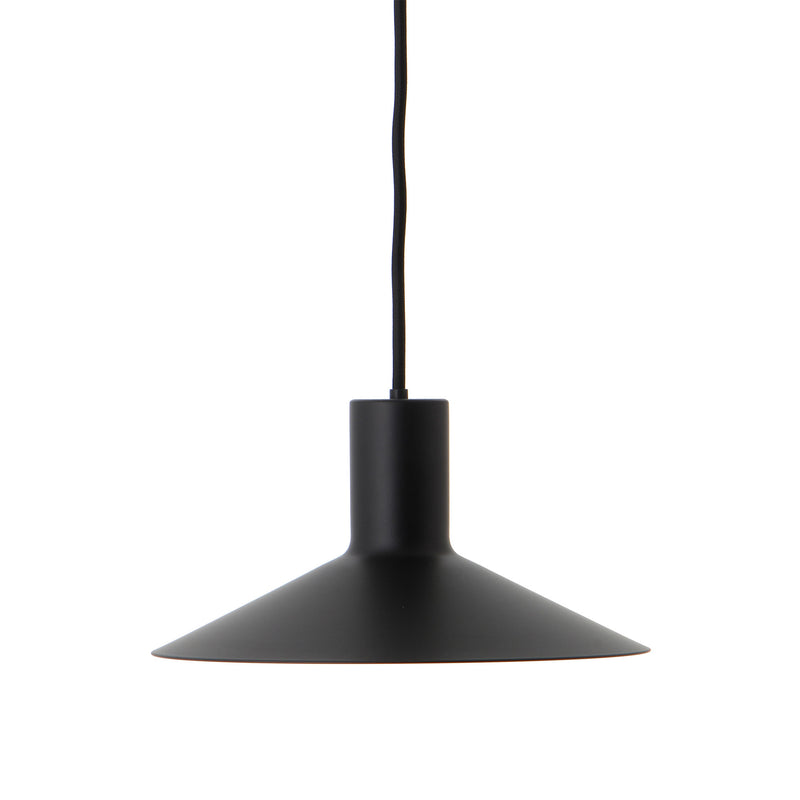 Pendant Frandsen Minneapolis - Negru