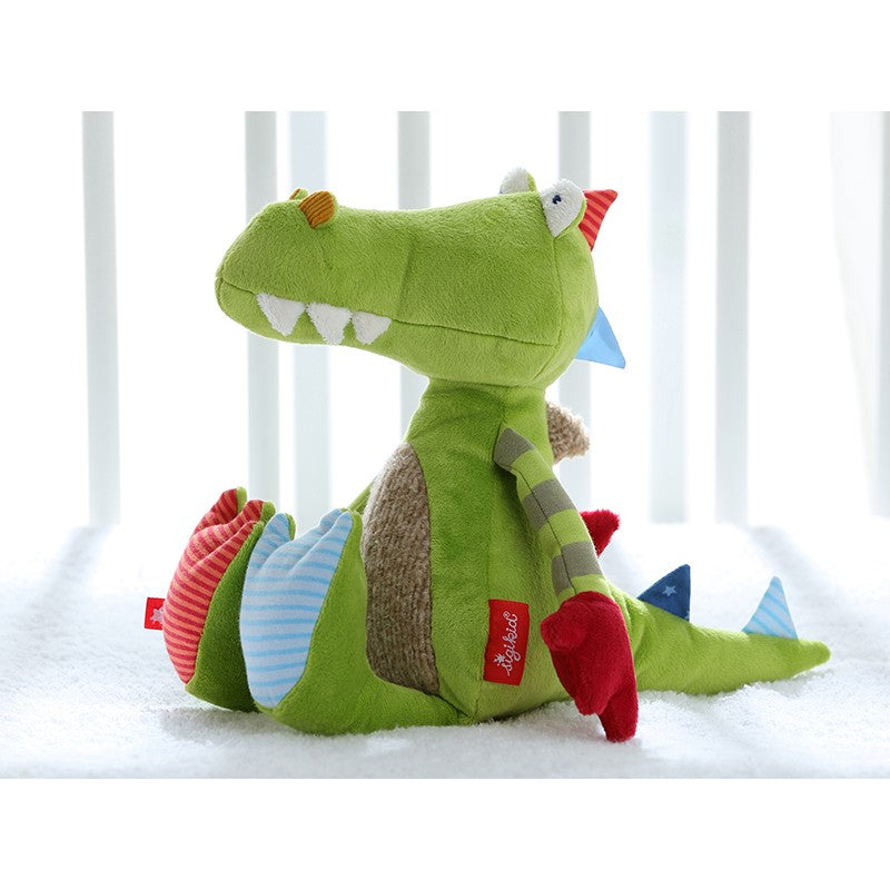 Jucarie de plus Patchwork Sweety Dragon