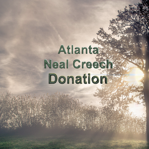 Atlanta Donation - Neal Creech
