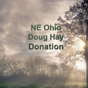 NE Ohio Donation- Doug Hay