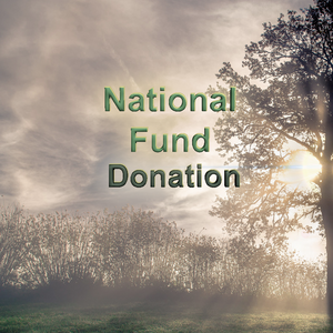 National Fund Donation
