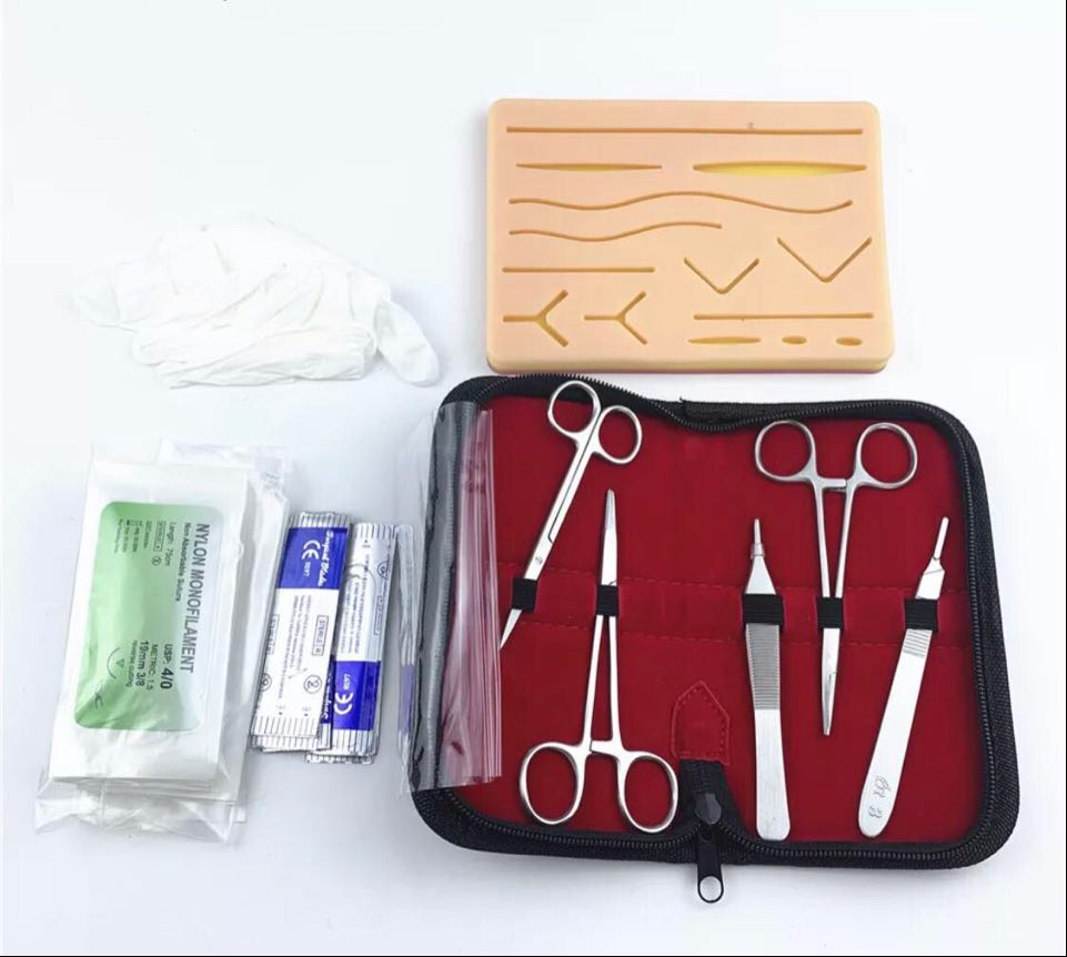 Medical/Dental Suturing Kit