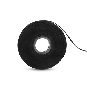 Black Dental Floss - 50m Bamboo Charcoal Floss