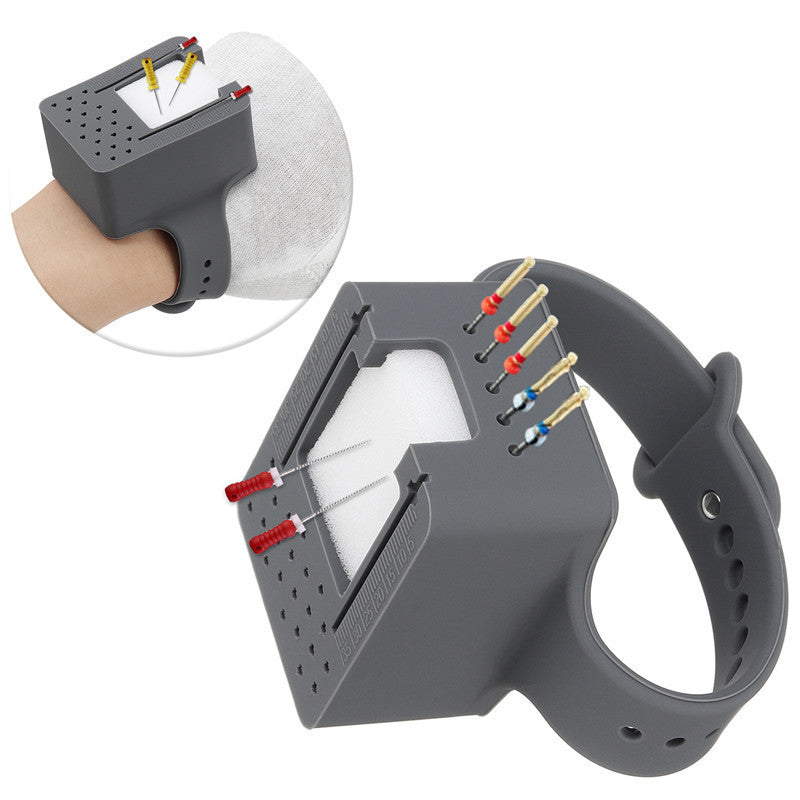 Endo Wrist File Holder / Autoclavable FREE GLOBAL DELIVERY