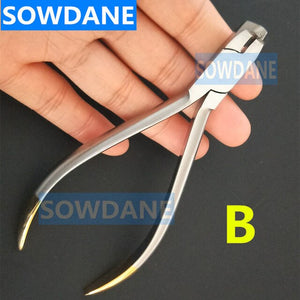 Distal End Wire Cutter