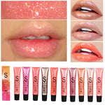 Premium Lip Gloss - Photography Glitter