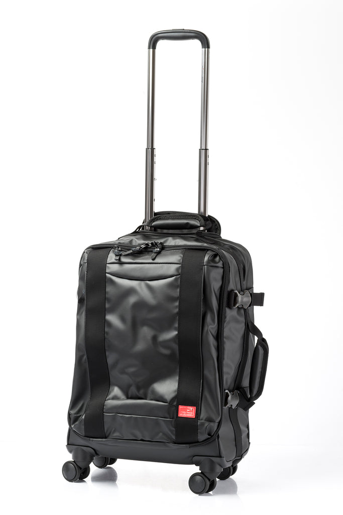 Hideo Wakamatsu Veil Carry-On Black