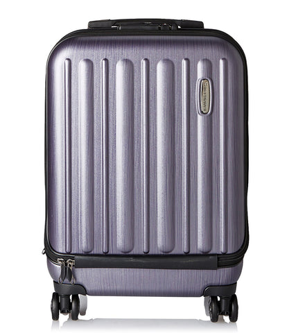 Hideo Wakamatsu Flash Carry-On Indigo Blue