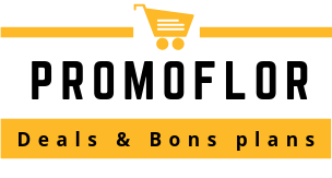 Promoflor - deals et bons plans