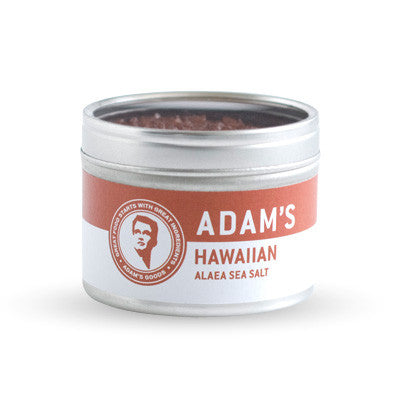 Alaea Hawaiian Sea Salt