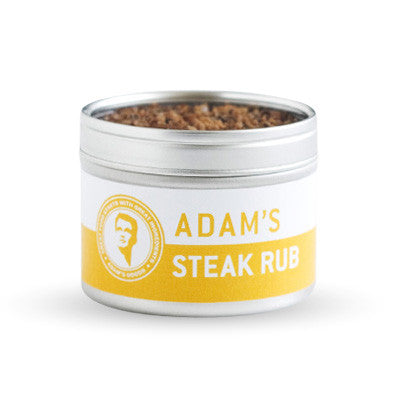 Adam's Steak Rub