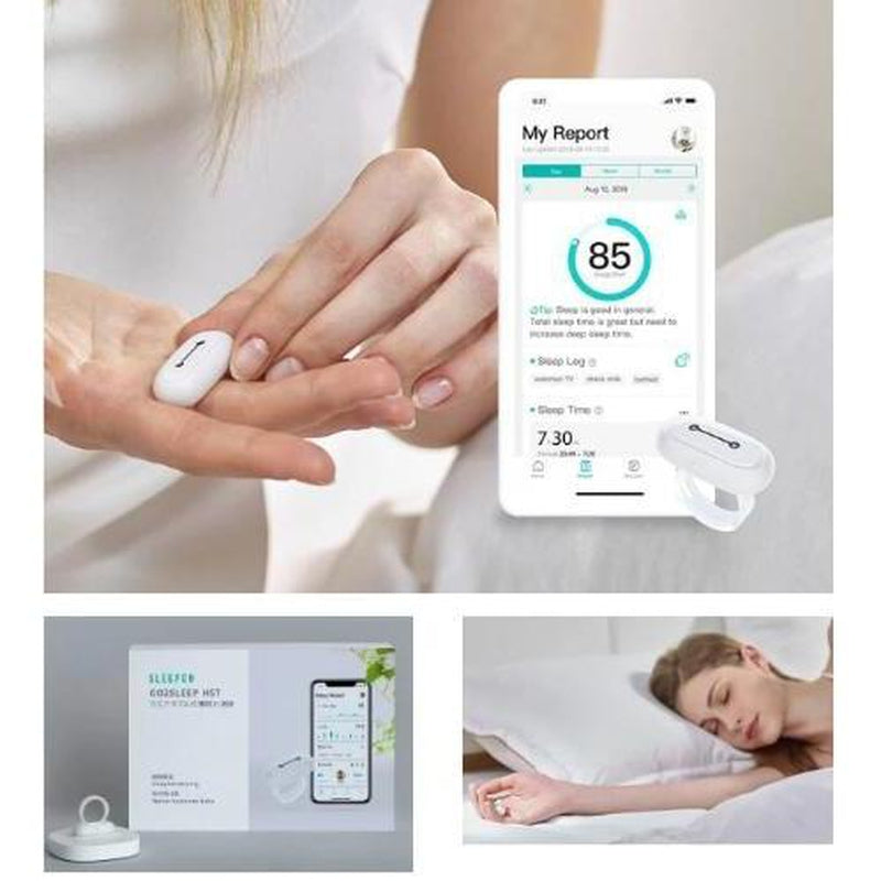 GO2SLEEP - SleepPro Sleep Solution - SleepPro Sleep Solutions