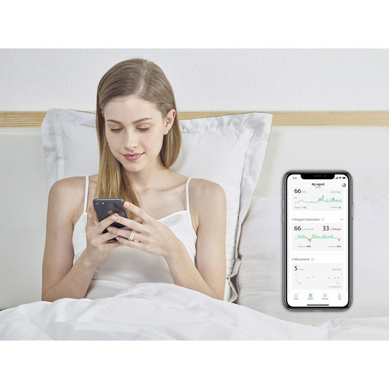 GO2SLEEP - SleepPro Sleep Solution - SleepPro Sleep Solution